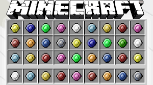 gems overview potion gems mods projects minecraft curseforge
