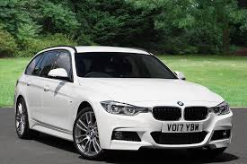 bmw 3 series 318d m sport used 2017 bmw 3 series 318d m sport touring for sale in