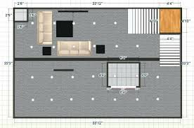 Recessed Lighting Layout Calculator Recessed Lighting Layout Basement For Kitchen Home Design