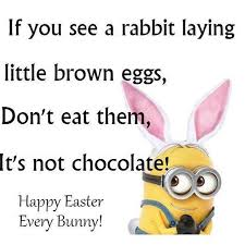 Easter Meme Funny - funny easter minion quote pictures photos and images for