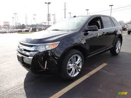 2012 tuxedo black metallic ford edge limited 59375450 gtcarlot