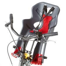 siege velo devant siège vélo avant rabbit multifix de 9 mois à 5 ans max 15 kg en