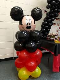 the 25 best mickey mouse centerpiece ideas on pinterest mickey