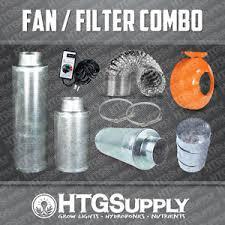 carbon filter fan combo 30 4 carbon filter fan combo scrubber odor control ventilation duct