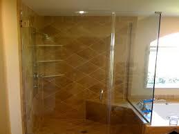 fresh glass shower doors for tub 15535