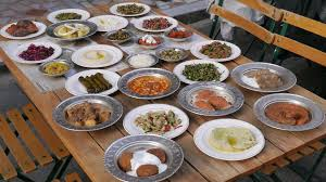 cuisine tv programme form ajeats we explore how a generation is keeping turkey s