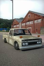 slammed datsun truck 339 best машинки images on pinterest mini trucks cars