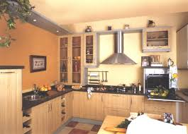 Model Kitchen Designs Furniture Interesting Kitchen Design With American Woodmark And