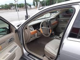 2007 Lincoln Mkx Interior 2007 Lincoln Mkz 4dr Sedan In Edgerton Oh Dietsch Sales U0026 Svc Inc