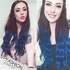 vpfashion hair extensions before after gallery unicolist vpfashion