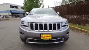 silver jeep grand cherokee 2015 2015 jeep grand cherokee limited silver fc607343 redmond