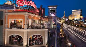 Las Vegas Strip Casino Map by Las Vegas Strip Restaurant Diablo U0027s Cantina U2013 Monte Carlo Resort