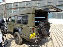 jeep j8 jeep j8 ar putea fi produs în românia 4x4 adventure