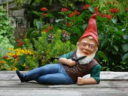 give yourself goosebumps revenge of the lawn gnomes rogues portal
