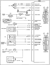 chevy it possible to get a wiring diagram for connection van tbi