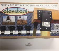 4x4 Elevators Deer Blind Hunting Blind U0026 Tree Stand Accessories Ebay