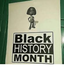 Black History Month Memes - black history month black history month meme on astrologymemes com