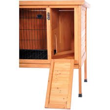 Morgan Computer Desk With Hutch Natural by Prevue Pet Products Rabbit Hutch Natural Walmart Com