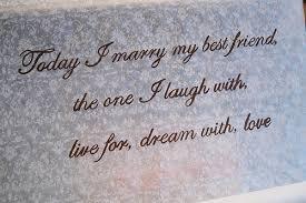 best friend wedding quotes wedding quotes for best friend wedding ideas