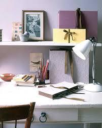 Home Office Wall by Desk Organizing Ideas Martha Stewart
