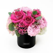 luxury flowers avril peony berryblush toronto luxury flowers