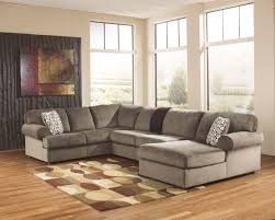 Living Room Furniture Ideas Sectional Furniture Interesting Jessa Place 3 Piece Sectional For Living