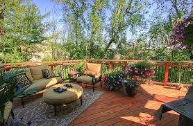 Outdoor Deck Furniture by How To Update Your Deck For Summer