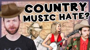 country music the good the bad and the ugly idea channel