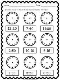telling time worksheets grade 3 worksheets