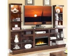 vendor 1356 novella entertainment center with fireplace and