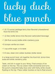 Best Punch For A Baby Shower - the best baby shower punch recipes baby showers babies and punch