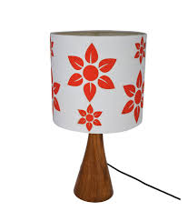 designer red table lamps best inspiration for table lamp