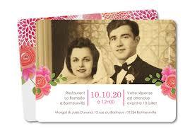 texte 50 ans de mariage noces d or carte anniversaire de mariage noces d or florales planet cards
