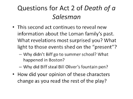 death of a salesman theme of alienation an examination of the character of willy loman in arthur millers