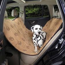 dog car seat covers hammock velcromag