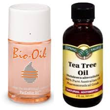 Tea Tree Oil Hair Loss Attention Girls With Uneven Skin Tone Acne Oily Skin Dry Skin