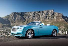 rolls royce dark blue 2017 rolls royce dawn drophead coupe test drive