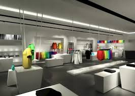 Interior Design Of Shop Analysing Shoppers U0027 Brains Waves Will Usher