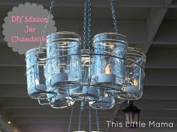 Homemade Outdoor Chandelier by Mason Jar Chandelier Diy Outdoor Soothing Mason Jar Chandelier Diy