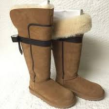 ugg s genevieve boot ugg size 13 ages 3 5 like condition