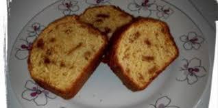 recette de cuisine gateau au yaourt gâteau au yaourt saveur vanille aux biscuits spéculoos facile et