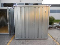 Rent Storage Container Rent A Storage Container With Doors In Iowa City U0026 Cedar Rapids Ia