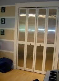 Sliding Closet Door Ideas by 6 Closet Door Diy Transformations Closet Doors Diy Wood And Doors