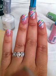 nail art for beginners bellatory