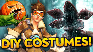 two face costume spirit halloween diy halloween costumes ideas u0026 how to overwatch stranger