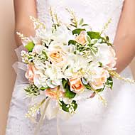 silk wedding bouquets silk wedding flowers best annabel artificial flowers wedding