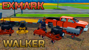 Us States Maps by Farming Simulator 2015 Mowing New Lawns On U S States Map Youtube