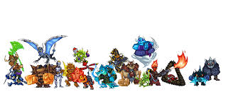 darkspyro spyro and skylanders forum skylanders trap team