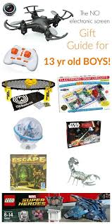 lovely design christmas gift ideas for 13 year old boy nice best