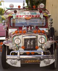 philippine jeepney known us jeepneys